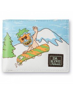 DAKINE WALLET RUFUS PRAY4SNOW