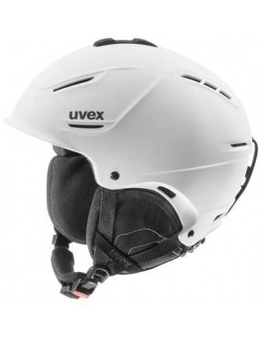 UVEX P1US ONEPLUS WHITE MAT S56615311