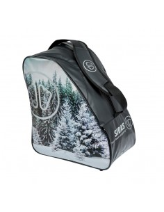 SIDAS BOOT BAG MOUNTAIN ASACSKIBAGMOUNT17