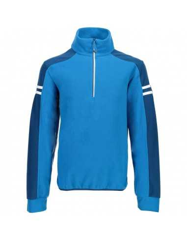CAMPAGNOLO BOY FLEECE SWEAT RIVER 3G12574 L565