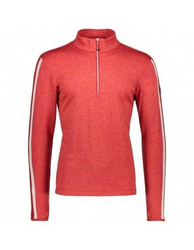 CAMPAGNOLO MAN FLEECE SWEAT FERRARI MELANGE 3L11677 11BF