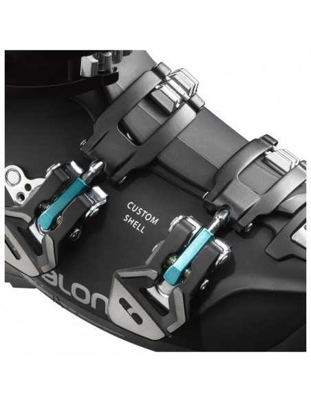 SALOMON X PRO 90W 17/18 L39152900