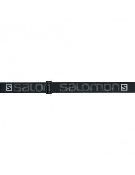 SALOMON AKSIUM ACCESS BLACK/YELLOW L39926500