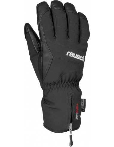 REUSCH X-CURSION GTX BLACK 4501388 701