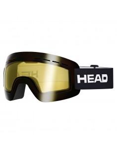 HEAD SOLAR STORM YELLOW 394457