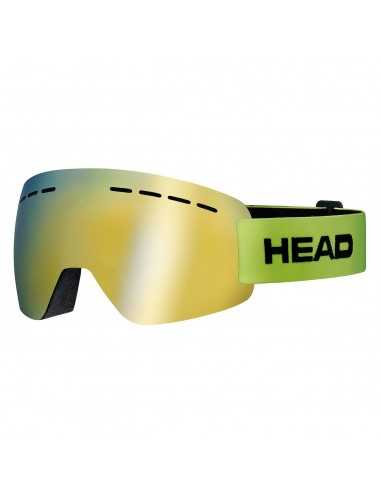 HEAD SOLAR FMR LIME 394417