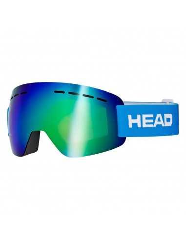 HEAD SOLAR FMR BLUE 394427