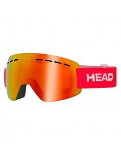 HEAD SOLAR FMR RED 394437