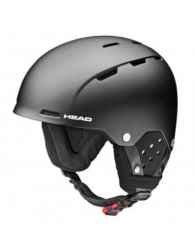 HEAD TREX BLACK 324837BK