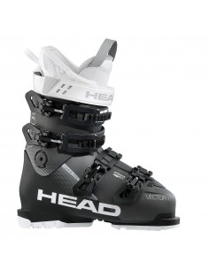 HEAD VECTOR EVO 90 WOMAN BLACK 17/18