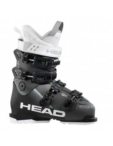 HEAD VECTOR EVO 90 WOMAN BLACK 17/18 607071