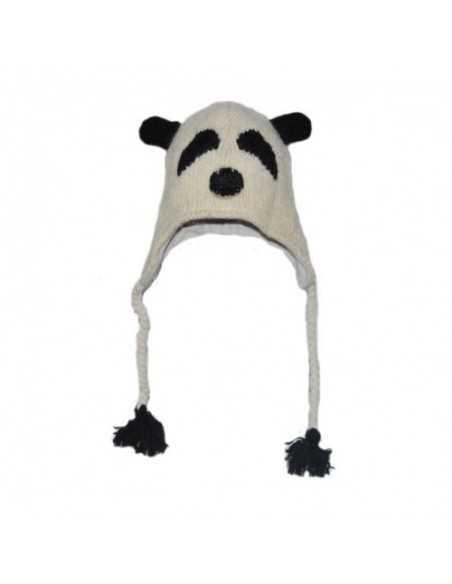 PINKYAK ANIMAL HAT PANDA HAT PANDA