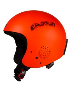 EASSUN APACHE III MATT ORANGE