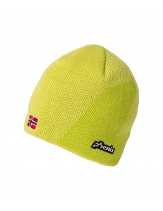 PHENIX NORWAY ALPINE TEAM BEANIE BLUE
