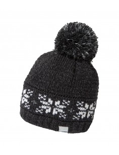 PHENIX NORWAY ALPINE TEAM BEANIE LIME