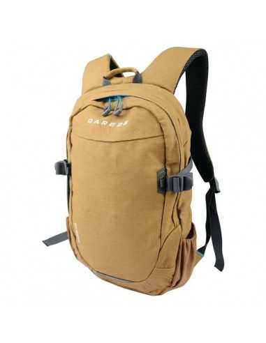 DARE 2B KROS 16 BACKPACK GOLDEN BROWN DUE342 02L