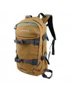 DARE 2B KROS 24 BACKPACK GOLDEN BROWN DUE341 02L