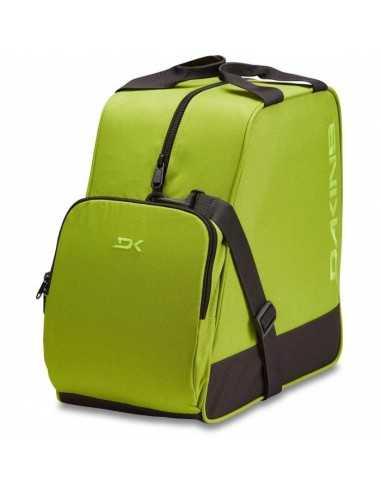DAKINE BOOT BAG 30L DARKCITRON 8300482 DARKCITRON