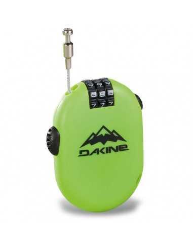 DAKINE MICRO LOCK GREEN 10002708