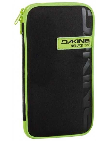DAKINE DELUXE TUNING KIT BLACK 10001582 BLACK