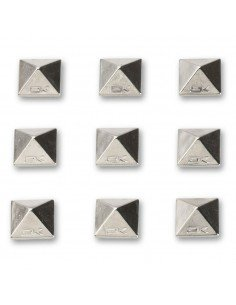 DAKINE PYRAMID STUDS CHROME OS