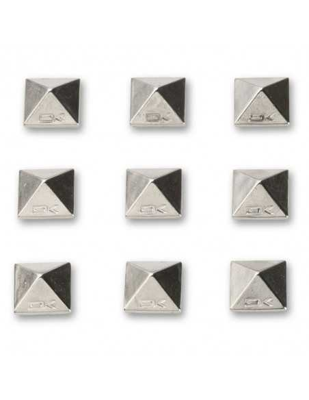 DAKINE PYRAMID STUDS CHROME OS 10001555