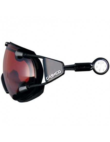 CASCO BRILLE FX 70 VAUTRON BLACK 4803 BLACK