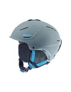 UVEX P1US ONEPLUS GREY BLUE MAT