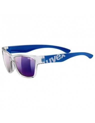 UVEX SPORTSTYLE 508 CLEAR BLUE S5338959416