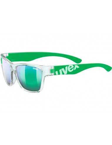 UVEX SPORTSTYLE 508 CLEAR GREEN S5338959716