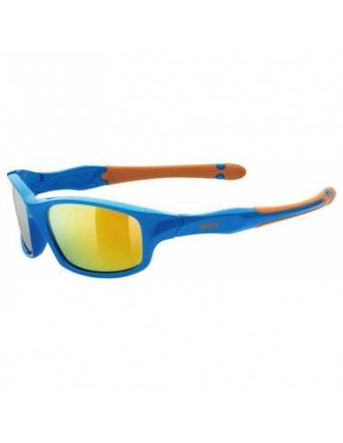 UVEX SPORTSTYLE 507 BLUE ORANGE S5338664316