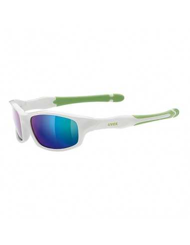 UVEX SPORTSTYLE 507 WHITE GREEN S5338668716
