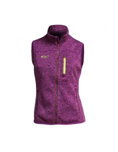 ALTUS NEON WOMAN VEST PURPLE 72506NL095