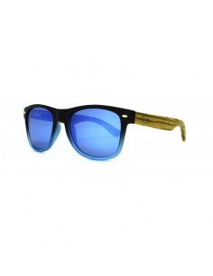 CASTOR WAY BICOLOR BLUE 137