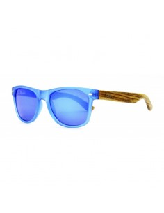 CASTOR REVO ZEBRA CRISTAL BLUE 034