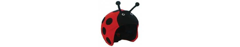 Accesorios para casco