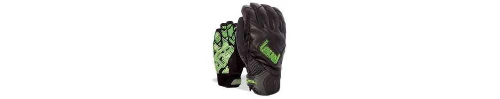 b16b28712 Man ski gloves - Roca Roya S.L.