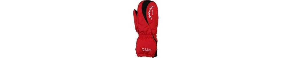 5e607d077 Child ski gloves - Roca Roya S.L.