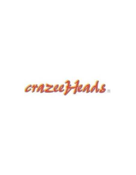 CRAZEEHEADS