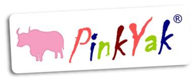 PINKYAK